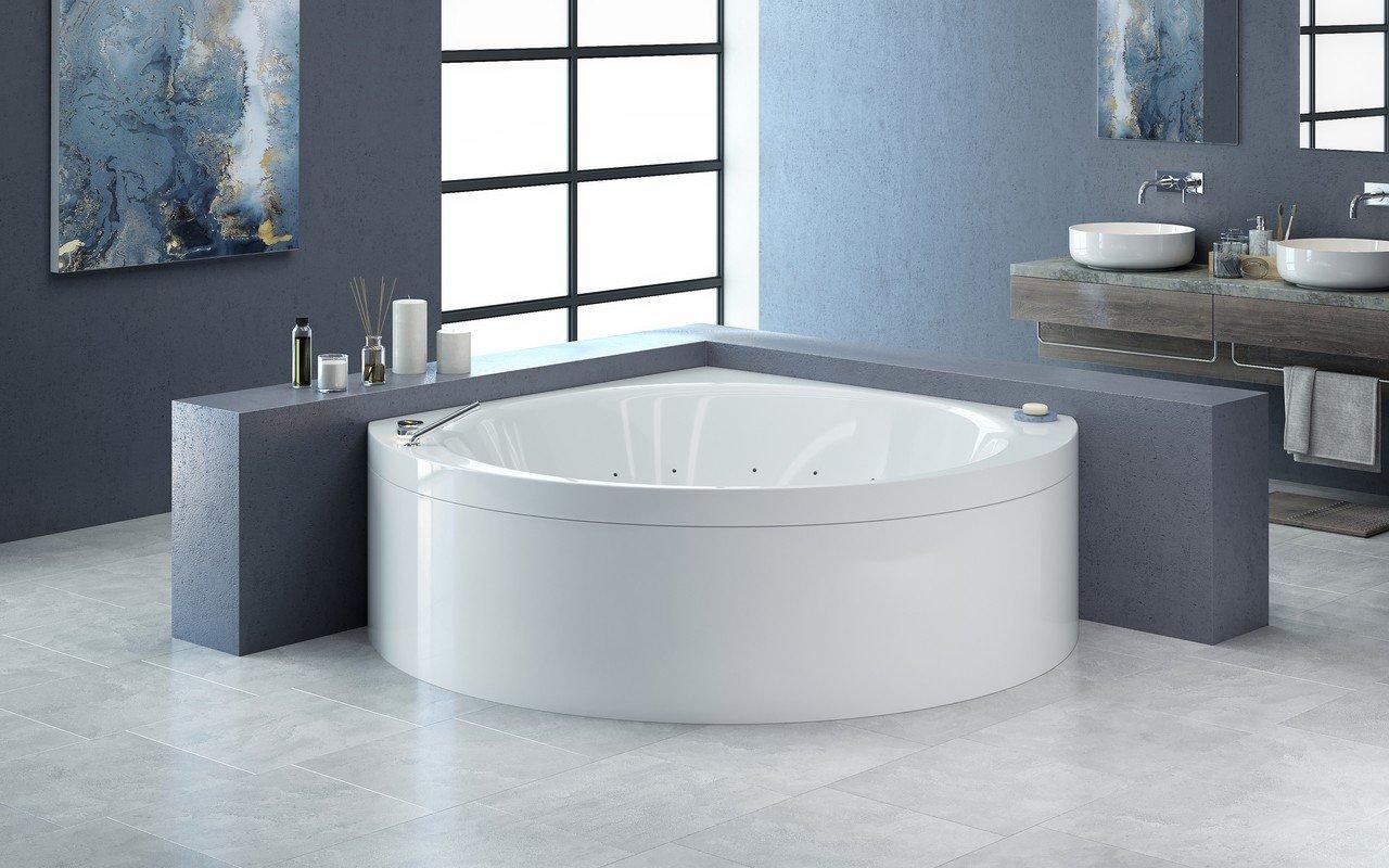 Why choose an Acrylic Bathtub?