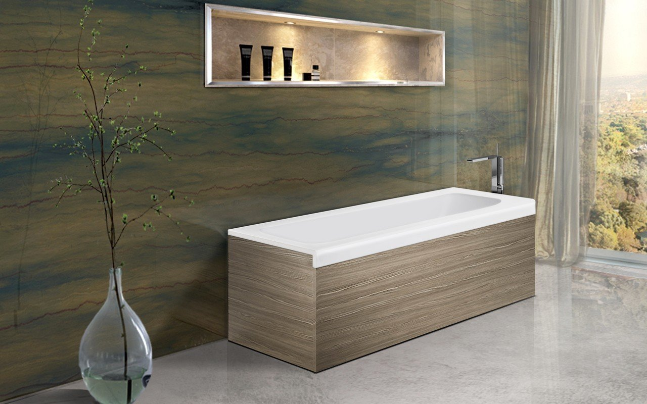 What Types of Bathtubs are there?