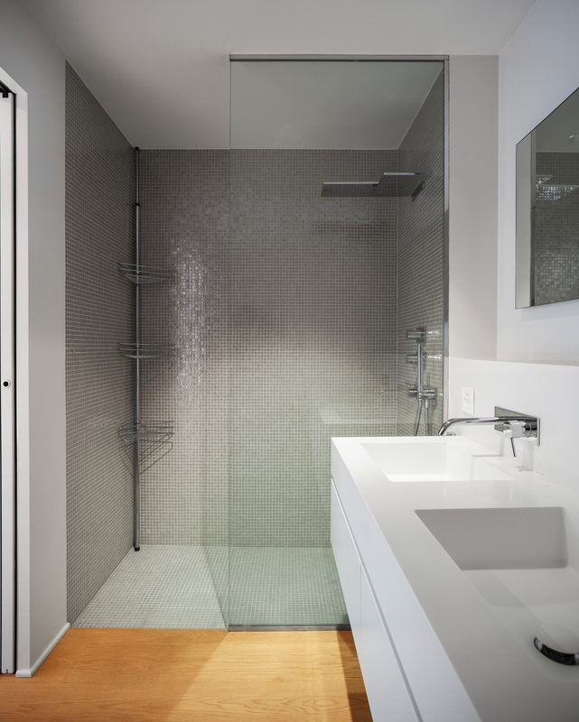 bigstock Interior of modern apartment 131496050